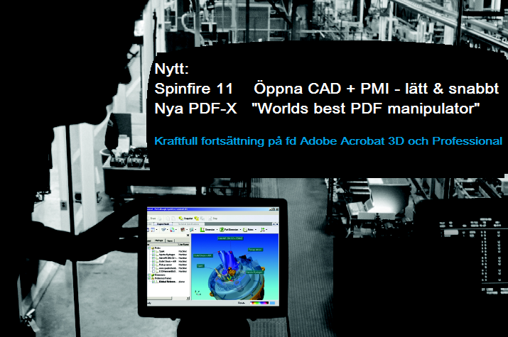 L�s mer om 3 alternativ: 1) riktig cad 2) cad-viewer 3) PDF-XChange Pro = pdf test vinnare. Billigare �n Adobe men samma resultat. pdfa pdf-a pdf/a PDF/A  skapa pdf/a pdf-a printer pdf_A free viewer med noteringar ny text funktion pdf-tools pdf editor real �kta pdf printer skrivare 3 program 880kr